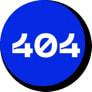 404 Illustrations - 免费 404 页面插画